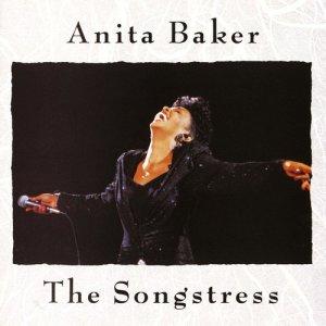 Album The Songstress from Anita Baker