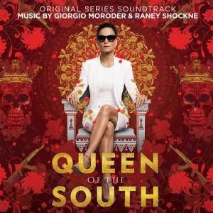 Giorgio Moroder的專輯Queen of the South (Original Series Soundtrack)