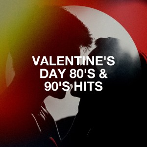 Album Valentine's Day 80's & 90's Hits from 80's Pop Band