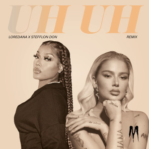Album Uh Uh Remix from Stefflon Don