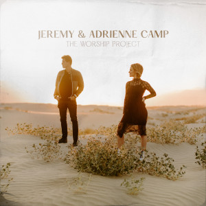 Album The Worship Project from Jeremy Camp