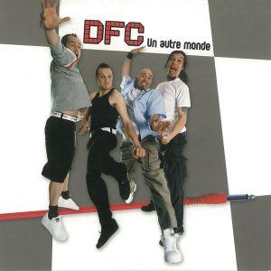Album Un autre monde from DFC
