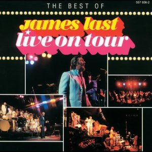 Album Live On Tour 1997 from James Last