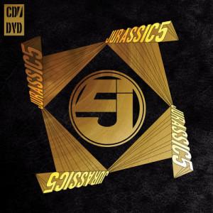 Album J 5 from Jurassic 5