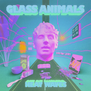 Album Heat Waves (Live) (Explicit) from Glass Animals