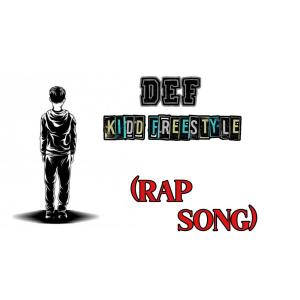 Album Kidd Freestyle from Def