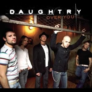 Listen to Breakdown (Napster Live - Acoustic) song with lyrics from Daughtry