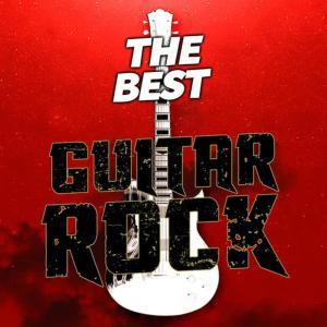 Album The Best Guitar Rock from Best Guitar Songs