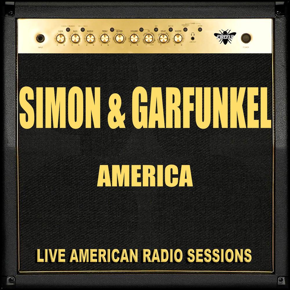 ฟังเพลงอัลบั้ม America