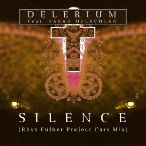 Album Silence (feat. Sarah McLachlan) [Rhys Fulber Project Cars Mix] from Sarah McLachlan