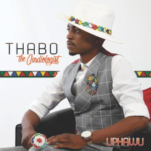 Album Uphawu from Thabo the cardiologist