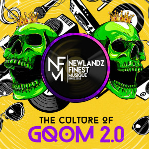 Album The Culture Of Gqom 2 0 Album from Newlandz Finest