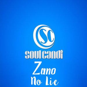 No Lie (Single)