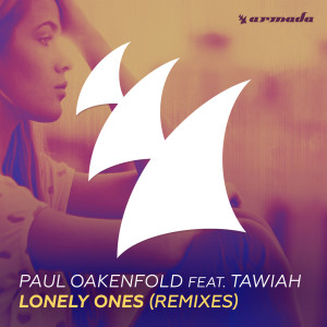 Paul Oakenfold的專輯Lonely Ones (Remixes)