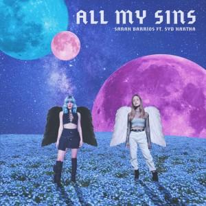 Sarah Barrios的專輯All My Sins (feat. syd hartha)