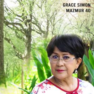 Mazmur 40 dari Grace Simon