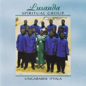 Listen to Ndiyakhala song with lyrics from Lusanda Spiritual Group