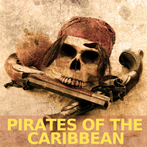 Album Pirates Of The Caribbean from Pirates of the Caribbean