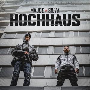 Album HOCHHAUS from Majoe