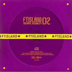 收聽FTISLAND的Yeo Ja Neun Mol La歌詞歌曲
