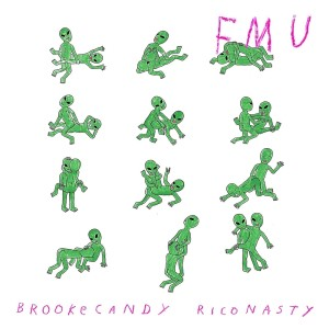 Album FMU (Explicit) from Brooke Candy