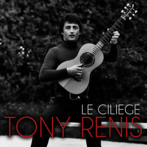Album Le ciliege from Tony Renis