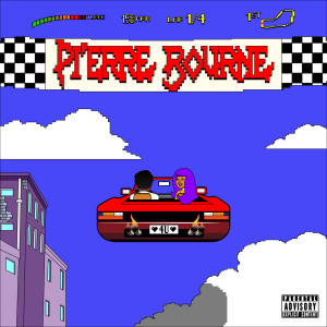 Album 4U (Explicit) from Pi'erre Bourne
