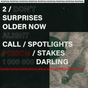Album Poison from Rospigg