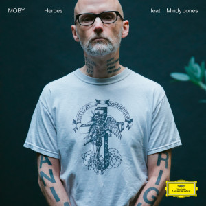 Album Heroes (Reprise Version) from Moby