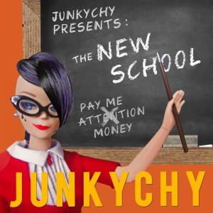 Album New School from Junkychy
