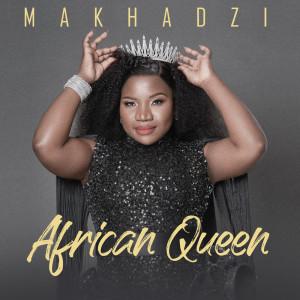 Album African Queen from Makhadzi