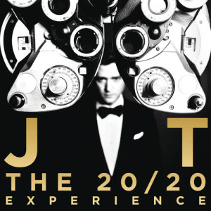 Justin Timberlake的專輯The 20/20 Experience (Deluxe Version)