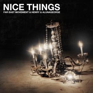 AlunaGeorge的專輯Nice Things