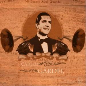 收聽Carlos Gardel的Milonga Sentimental歌詞歌曲