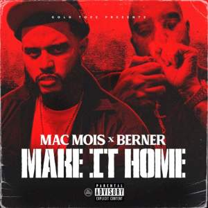Album Make It Home from Berner