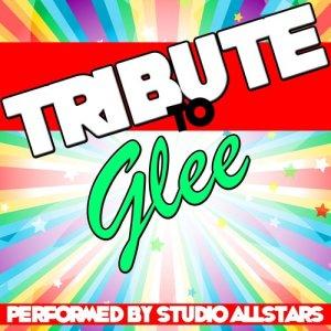 Studio Allstars的專輯Tribute to Glee