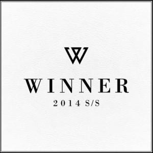 WINNER的專輯2014 S/S