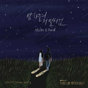 Heize的專輯Midnight (Do You Like Brahms? OST Special Track)