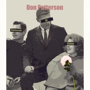 Listen to What Are You Doing New Year's Eve? song with lyrics from Don Patterson