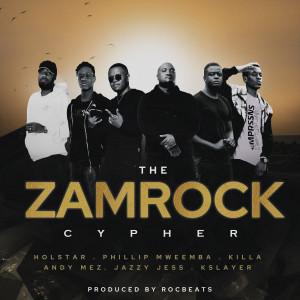 Album The Zamrock Cypher (Explicit) from Holstar