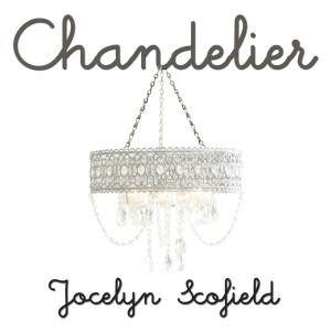 Album Chandelier (Sia Covers) from Jocelyn Scofield