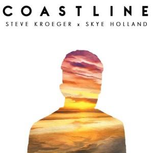 Album Coastline from Steve Kroeger