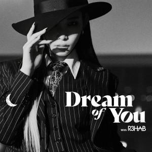 金請夏的專輯Dream of You (with R3HAB)