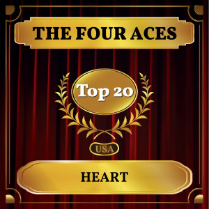 Album Heart from The Four Aces