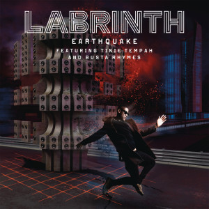 Earthquake - EP