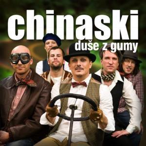 Duse z gumy 2011 Chinaski