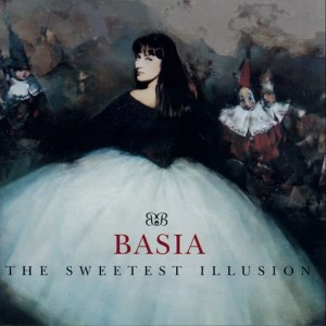Album The Sweetest Illusion from Basia