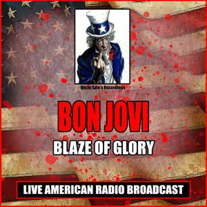 Album Blaze Of Glory from Bon Jovi
