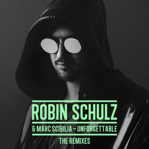 Listen to Unforgettable (Alle Farben Remix) [Extended Version] song with lyrics from Robin Schulz