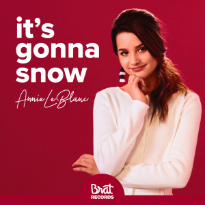 Album It's Gonna Snow from Annie LeBlanc